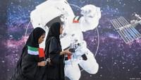 Misi Pertama Uni Emirat Arab ke Mars Bertujuan Menginsiprasi Kaum Muda di Kawasan Teluk