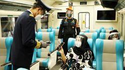 3 Kereta Jarak Jauh Ini Tetap Beroperasi hingga 31 Juli
