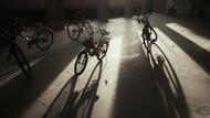 Sepeda Gunung Rp 100 Juta di Tangsel Hilang Dimaling dari Teras Rumah