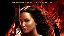 Sinopsis The Hunger Games: Catching of Fire, Tayang di Bioskop Trans TV