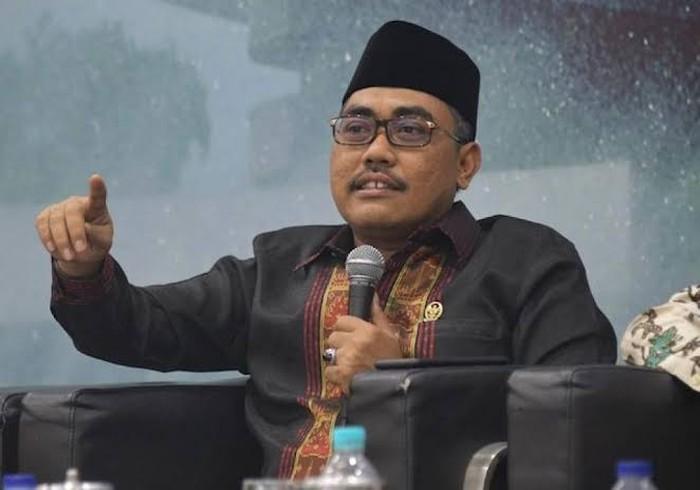 Wakil Ketua MPR Jazilul Fawaid