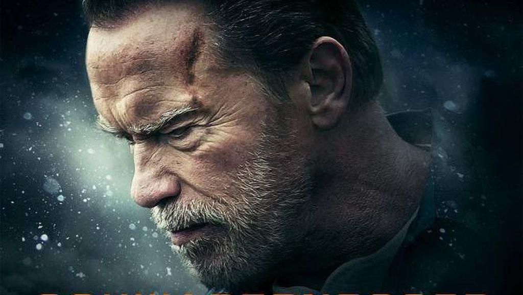Sinopsis Aftermath, Amarah Arnold Schwarzenegger atas Kematian Istri-Anak