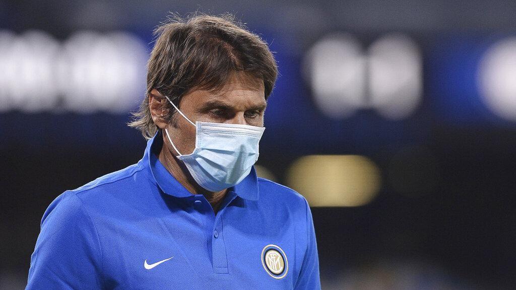 Dear Conte, Main Bagus Saja Tidak Cukup