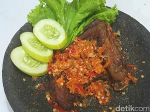 Resep Ayam Geprek Tradisional yang Gurih Sedap