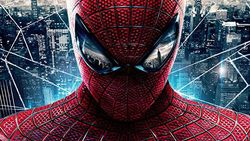 Sinopsis The Amazing Spider-Man, Film yang Bikin Andrew Garfield Menangis