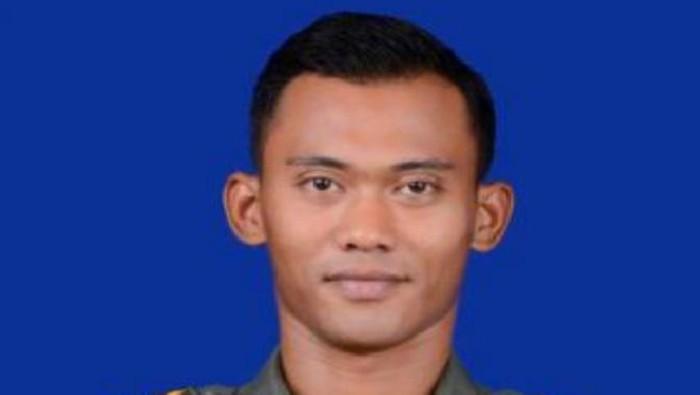 Lettu Vira Yudha (Dok. TNI AD)