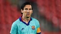 Cegah Virus Corona, Lionel Messi Tidur di Kasur Canggih Rp 17 Juta