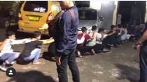 Puluhan Remaja Geng Motor di Sumut Diciduk Usai Bikin Resah Warga