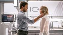 Sinopsis Passengers, Jennifer Lawrence dan Chris Pratt Jatuh Cinta