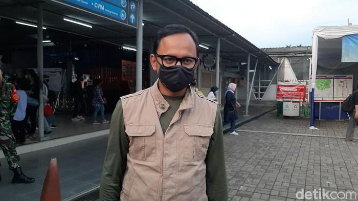 Pemkot Bogor sediakan bus gratis untuk mengantisipasi lonjakan penumpang KRL