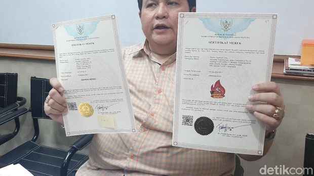 Pengacara Ruben Onsu, Minola Sebayang