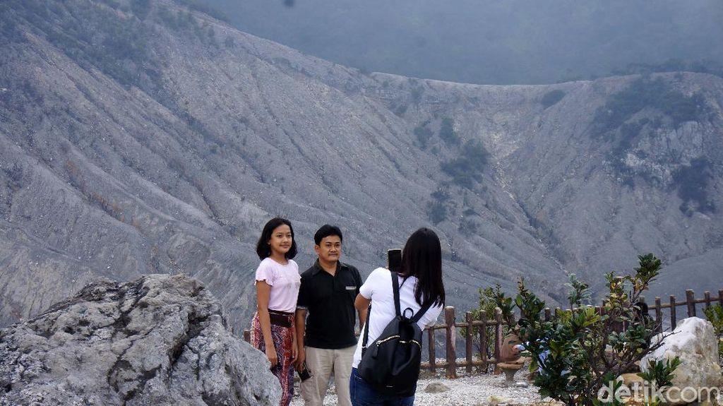 Pengelola Wisata Bandung Barat Rindu Kunjungan Wisatawan Luar Jabar