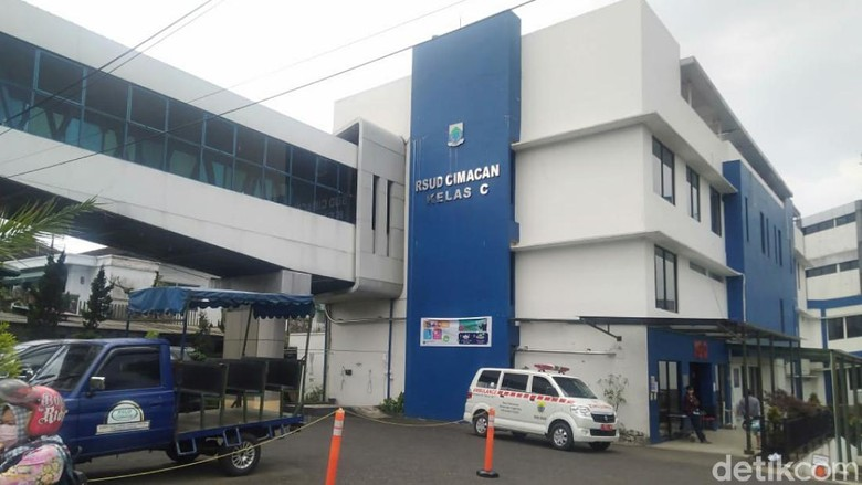 RSUD Cimacan