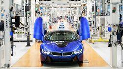 Selamat Jalan Mobil Listrik BMW