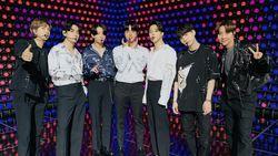 Happy ARMY Day! Fans BTS Ramai-ramai Rayakan Hari Jadi di Twitter