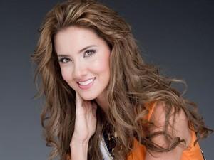 Kakinya Diamputasi, Miss Colombia Kini Sudah Bisa Menari