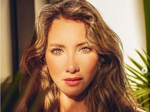Begini Curhat Mantan Miss Colombia Setelah Satu Kakinya Diamputasi