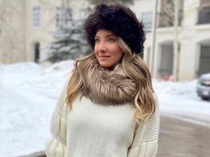 Miris, Miss Universe Colombia Diamputasi Setelah Temukan Benjolan di Perut