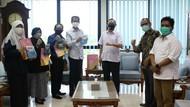 DPRD Surabaya Apresiasi Kiprah Unair Tangani COVID-19