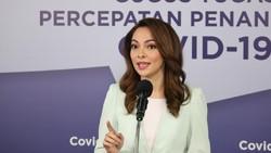 dr Reisa Paparkan 3 Jurus Jitu Daerah Jadi Zona Hijau COVID-19