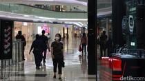 Jakarta PSBB, Pengunjung Pilih ke Mal Tangerang hingga Bekasi