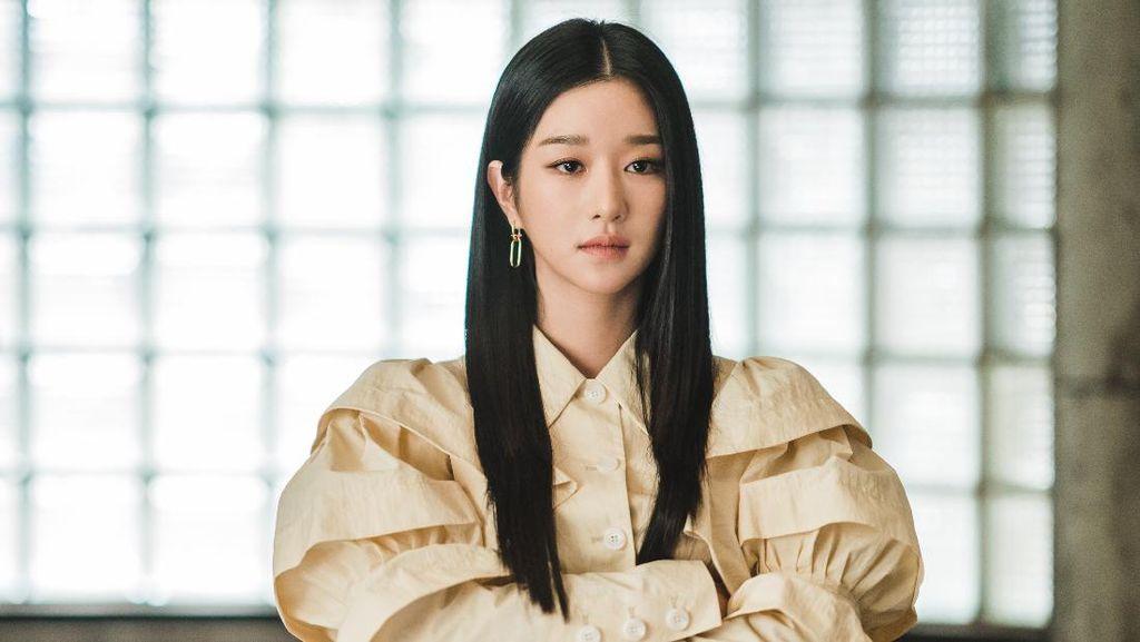 Its Okay To Not Be Okay Episode 7: Kim Soo Hyun dan Seo Ye Ji Kencan?