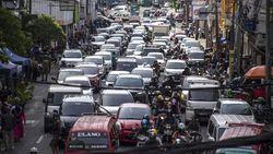 Dibahas Lagi, Siap-siap Kendaraan Bermotor Bakal Kena Cukai