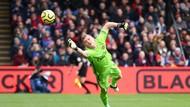 Kiper-kiper Liga Inggris yang Sering Jatuh Bangun di Musim Ini