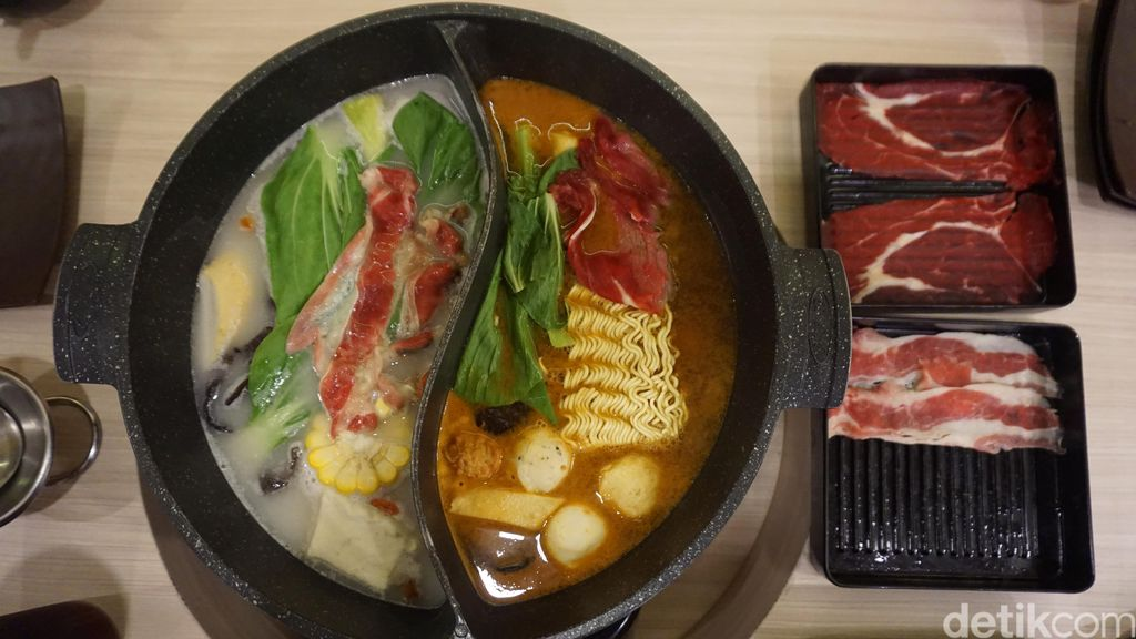 kitamura shabu