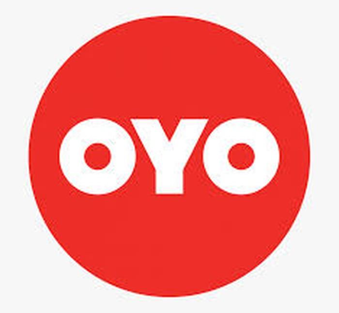 logo oyo