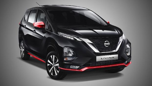 Nissan Sporty Package