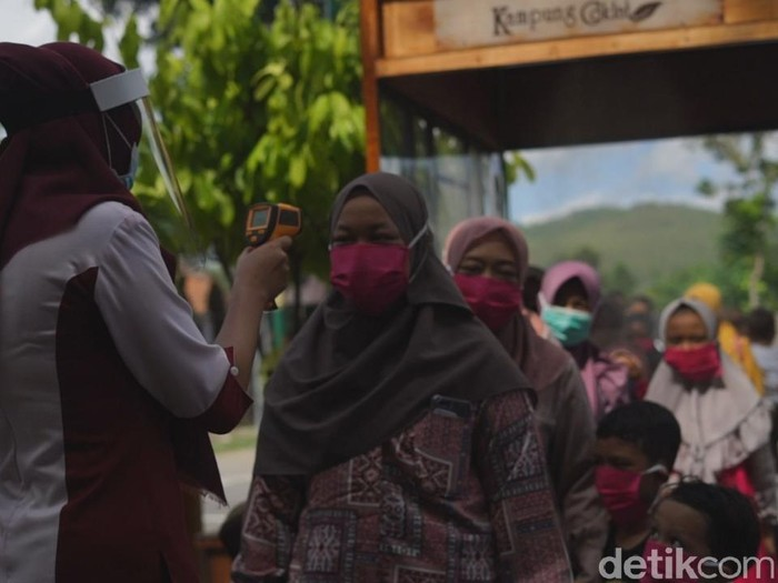 Pelaku wisata di Blitar Raya meluncurkan program Gress