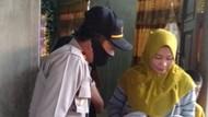 Warga Aceh Kaget Temukan Bayi di Depan Rumah Usai Dengar Ribut Pria-Wanita