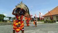 7 Tarian Jawa Timur yang Memesona dan Penjelasannya