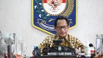 Sambangi KPU RI, Tito Bahas Anggaran-Kendala Pilkada 2020