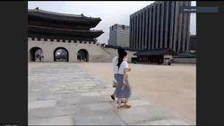 Menyusuri Kota Seoul Lewat Tur Virtual