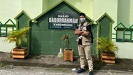 Kisah Kebun Masjid yang Jadi Penopang Hidup Masyarakat Sekitarnya