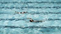 Kram Saat Berenang, Ketua PN Lubuk Basung Sumbar Meninggal Dunia