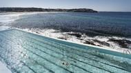 Asyik! Kolam Renang Tepi Pantai di Sydney Sudah Buka Lho