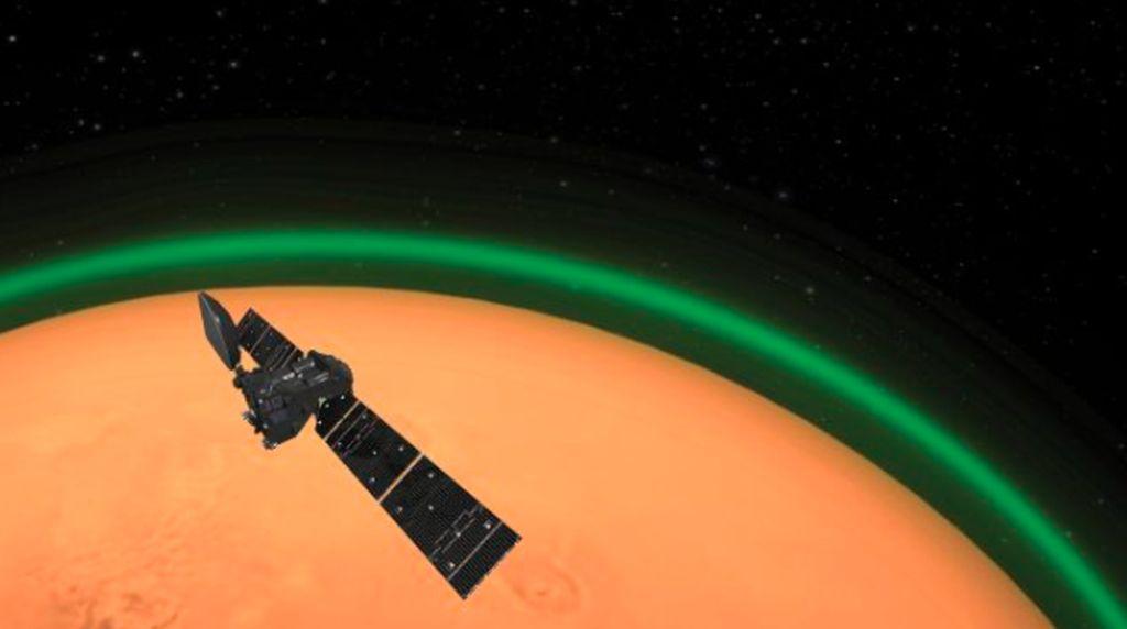Tiga Negara Berlomba-lomba Jelajahi Mars di Bulan Juli