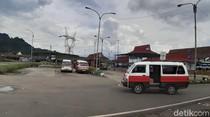 Belum Kantongi SIKM, 24 Bus AKAP Sumedang Tujuan DKi Tak Bisa Beroperasi