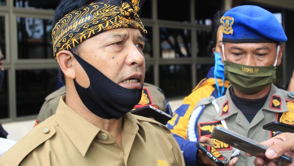 Bupati Bandung Minta Aturan Konser Musik di Masa Kampanye Direvisi