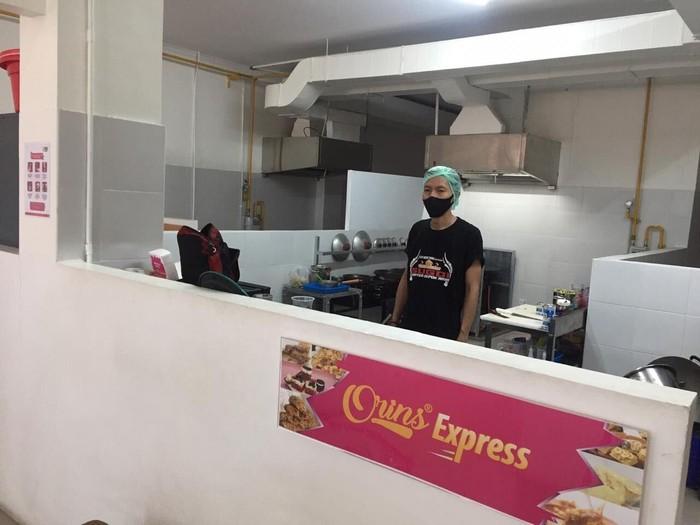 Cloud Kitchen Gojek