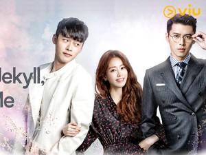 Sinopsis Hyde, Jekyll, Me, Drakor Hyun Bin yang Bakal Tayang di TransTV