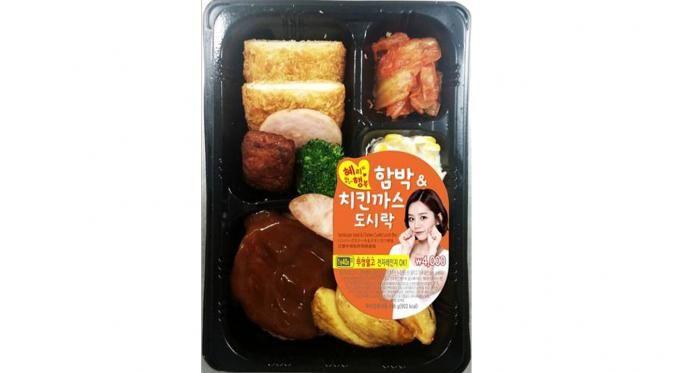 Idol Kpop bikin produk makanan jadi laris manis