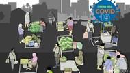 Positif Corona di Aceh Melonjak, IDI Sarankan Pemberlakuan WFH-PSBB