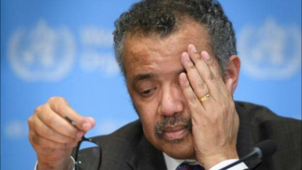 WHO: Penularan Virus Corona Meningkat Semakin Cepat
