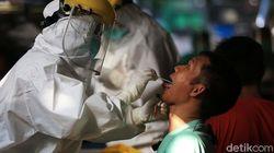 Kemenkes Tegaskan Tak Ada Ramuan Jamu Obat Virus Corona