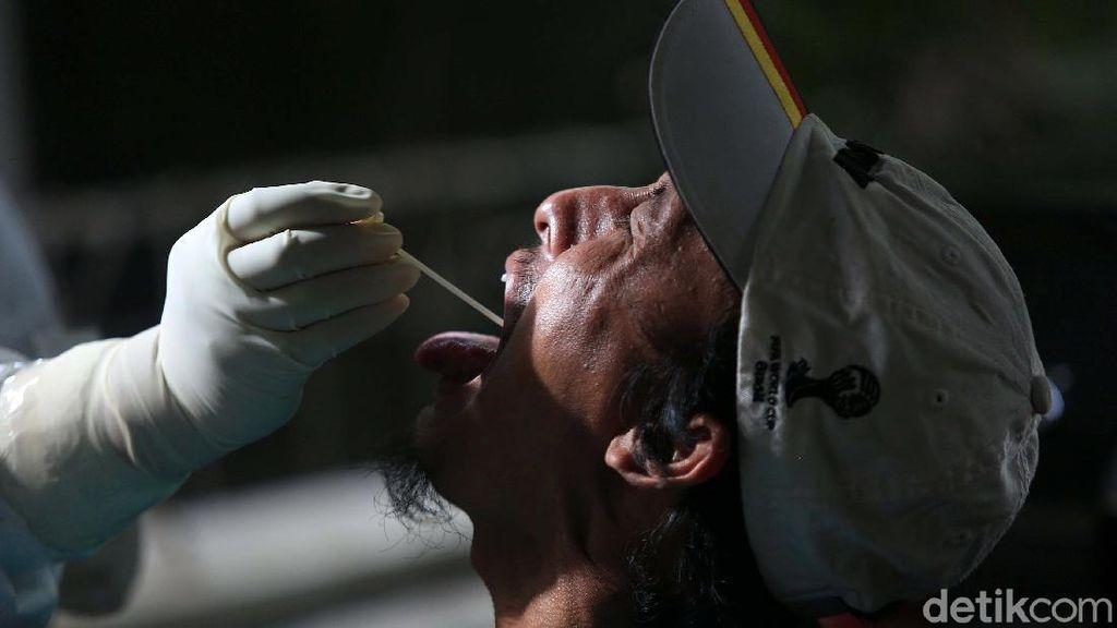 COVID-19 Indonesia Cetak 2 Rekor: Jumlah Kasus Harian dan Pasien Sembuh