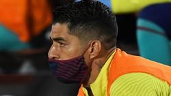 Debut Luis Suarez di Atletico Madrid, Bakal Seberapa Menggigit?